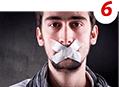 22 نکته امنیتی ضروری در فضای مجازی