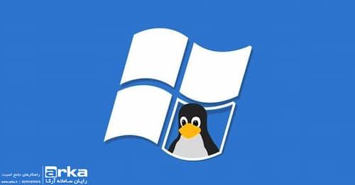 هدفگیری ساب سیستم ویندوز برای لینوکس توسط بدافزاری جدید با توانایی مصون ماندن شناسایی
