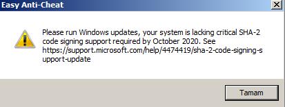 نصب نشدن سیمانتک بر روی ویندوز 7 و 2008