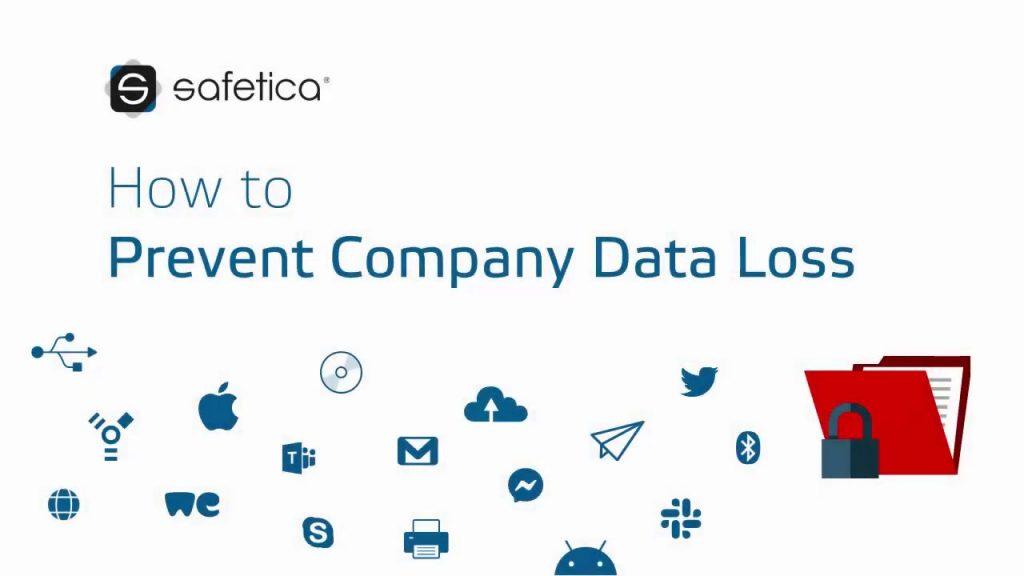 مقایسه محصولات Safetica